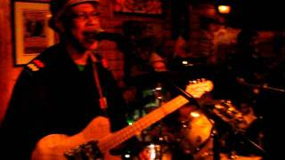 """Stir It Up"" by Jah Messengers - Christmas Eve 2011 - Barking Spider, Cleveland OH"