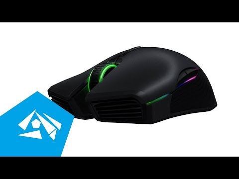 2018 Top 5 Gaming Mouse
