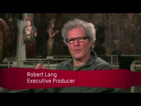 Museum Secrets Season 2 - featured on Rogers TV