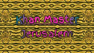 Khan master - jerusalem (original mix ...