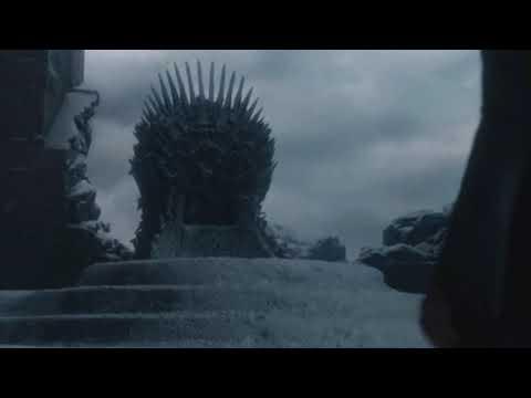 Game of Thrones - The Iron Throne - S08E06 - Series Finale Soundtrack - Ramin Djawadi