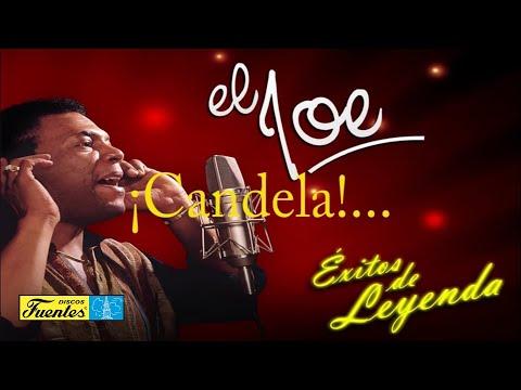La Noche  - Joe Arroyo ( Video Lyric ) / Discos Fuentes