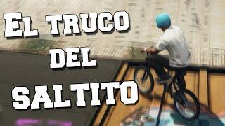 LA TÉCNICA DEL SALTITO!!! - GTA 5 ONLINE CON MAKI