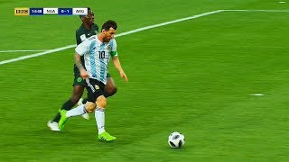 The LIE about WEAK RIGHT Foot of Lionel Messi ||HD||