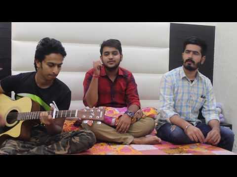 Ishqan De Lekhe||Guitar Cover||Rap||Bansal||Aneja||vashishtt||