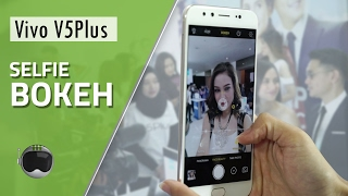 Vivo V5Plus Hands-on