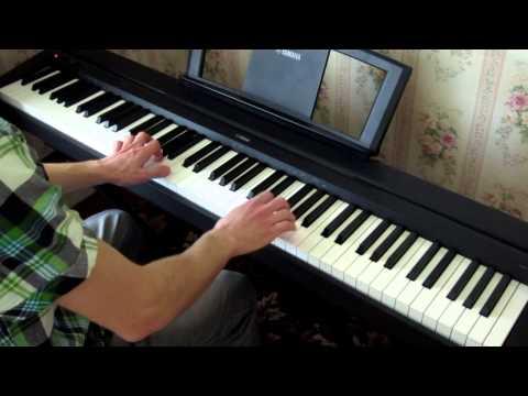 Jan A. P. Kaczmarek - Goodbye (Performed by Ilya Heifetz)