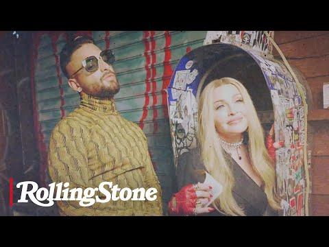Madonna & Maluma in Conversation | Musicians on Musicians