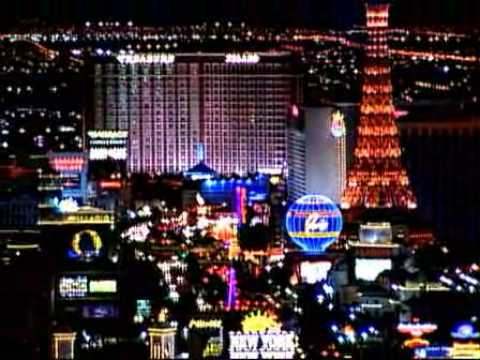Las Vegas Not In The Brochure: Peter Greenberg for AOL Travel