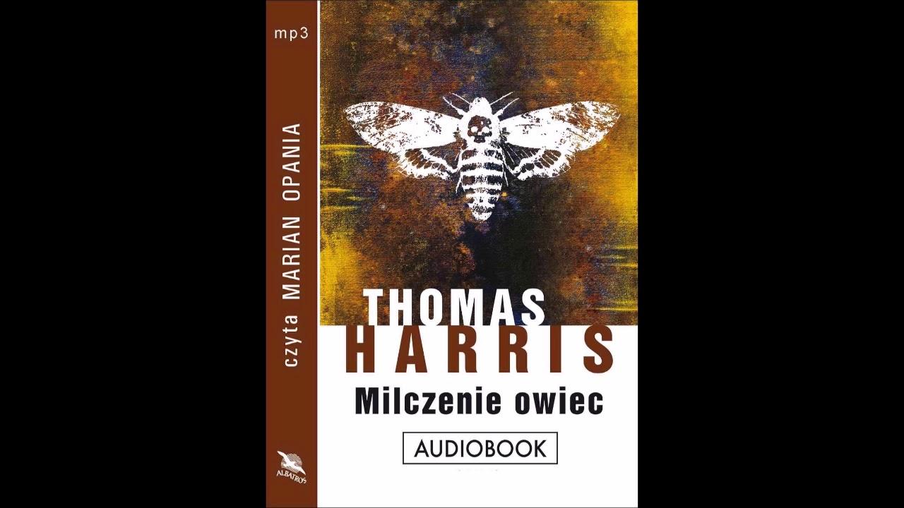 thomas harris milczenie owiec audiobook chomikuj