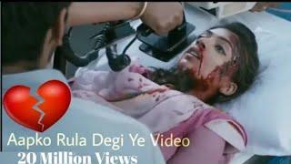 Dj 💔New 💔Broken 💗 heart 💔touching Songh Latest  Video || Ye Dua Hai Meri Rab Se Full Video Song 2020