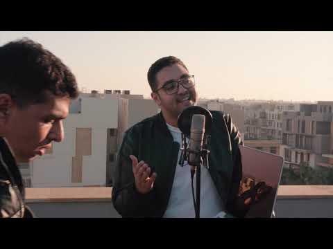 Cover Amr Diab - Mohamed Hamaki - Tamer Hosny - Hossam Habib