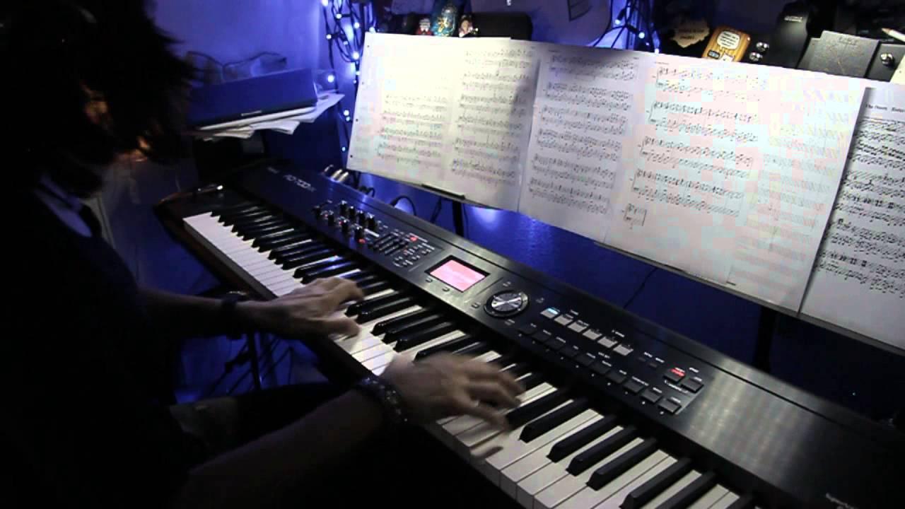 bush-all-night-doctors-piano-cover-vkgoeswild