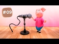 DIY How to Make Sing Rosita Shake it Off Mic with Polymer Clay #09 - By MagicPang