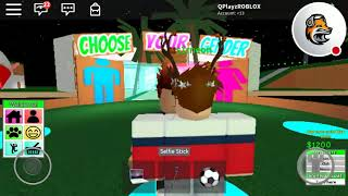 A new update :D (For the video not ROBLOX)