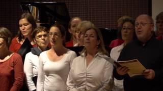 """Michael jackson - """"heal the world"""" choir version o-ton-chor ratingen live @ stilwerk düsseldorfthe concert final // konzertfinalebenefizkonzert zum weltkre..."""