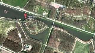 dead body on google maps Free HD Video