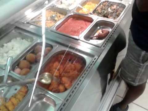 food in zimbabwe