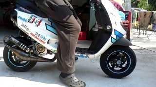 Zip SP Big Evolution 94cc!