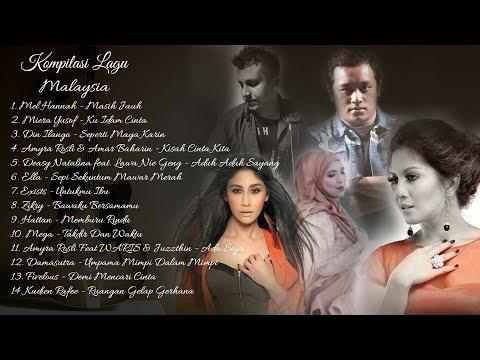 Full Album Lagu Malaysia (Lyric)