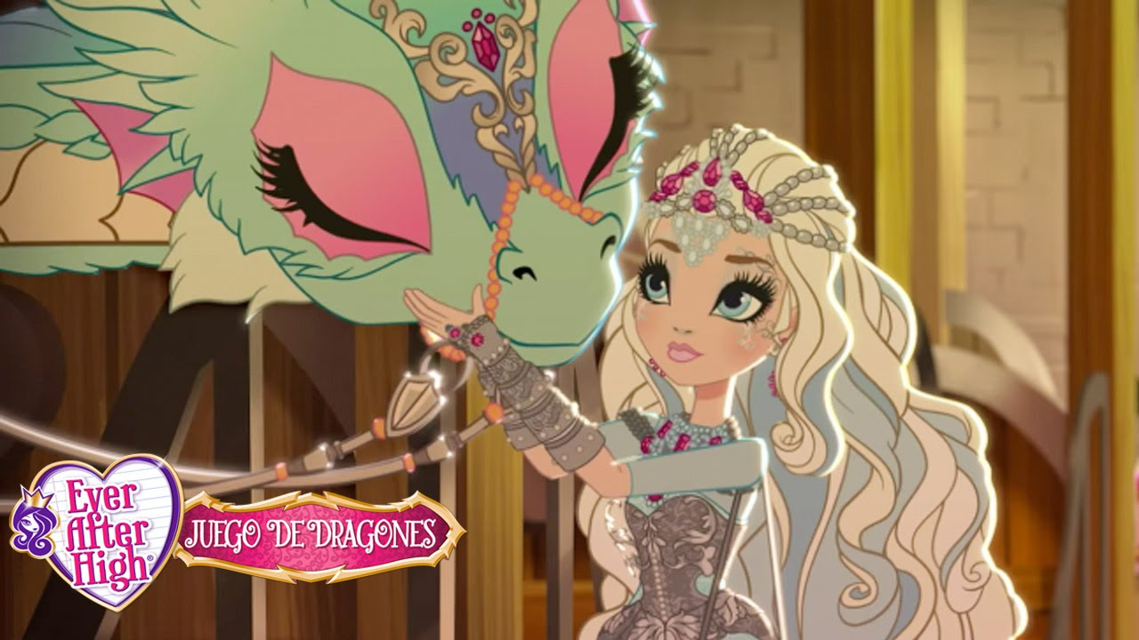 This is a photo of Refreshing Picture of Ever After High