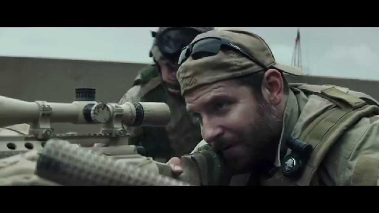 amerikan sniper