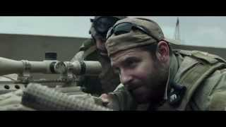 American Sniper - Trailer Italiano | HD