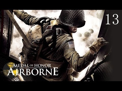 Medal of Honor Airborne 13(G) Sala obrad