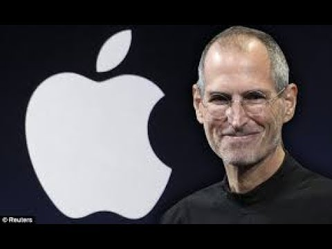 APPLE OWNER STEVE JOBS UNVEILS THE FLAT EARTH!! WHAT HE SAID BEFORE HIS DEATH WILL SHOCK YOU