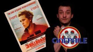 Les chroniques du cinéphile - 3 Billboards, les panneaux de la vengeance
