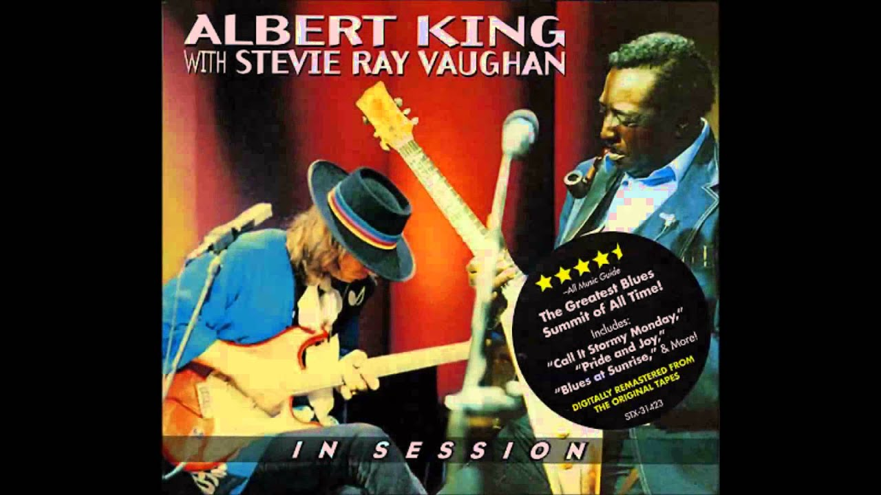 albert king with stevie ray vaughan overall junction hq youtube. Black Bedroom Furniture Sets. Home Design Ideas