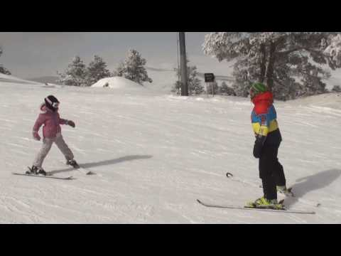 Sarıkamış Kayak Merkezi Tanıtım Filmi