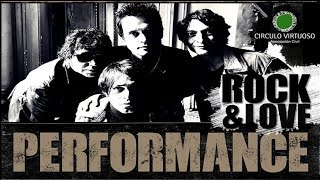 Performance - Rock & Love