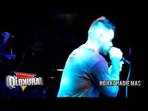 Q' Lokura - No hay nadie más