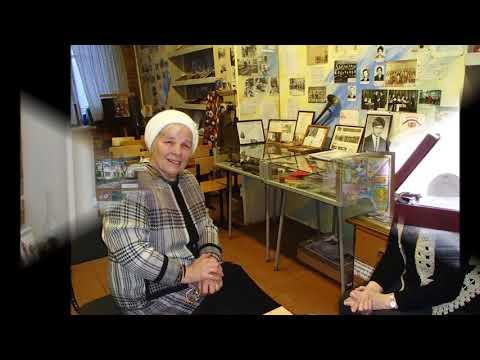 Музей школы 48 города Кирова