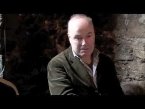 Ian Lumley Interview - Part 1