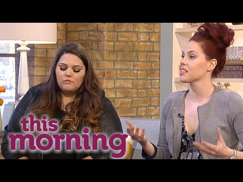 Is The Term 'Plus Size' Offensive?  This Morning