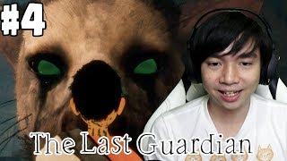 Mulai Pinter Si Trico - The Last Guardian Indonesia - #4