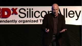 The Simplicity Principle: Ken Segall at TEDxSiliconAlley