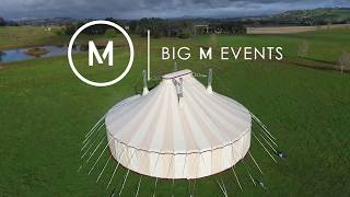 Big M Events presents