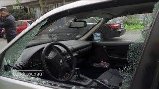 Mannheim - Spitzenreiter bei Autoeinbrüchen