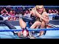 Download WWE 2k19: Natalya vs Michelle McCool Leg Lock Submission Ryona