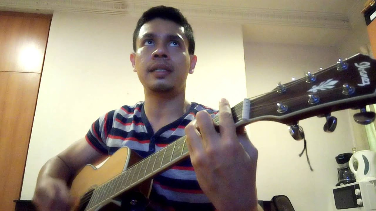 Rock City feat Adam Levine - Locked Away (Acoustic Cover ...