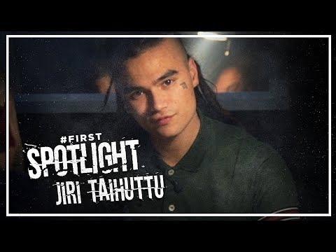 """""""ANBU is niet waar het moet zijn"""" JIRI TAIHUTTU in SPOTLIGHT #FIRST"""