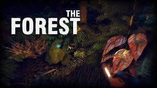 The Forest * How to get the Machete *