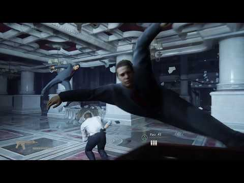 TRUCOS EN Uncharted 4  A Thief's End™