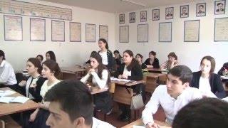 Фрагменты уроков учителей СОШ №11 на семинар зам.директора по ИКТ.