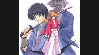 るろうに剣心~京都~ Samurai X Kyoto OST (1996年) Rurouni Kenshin