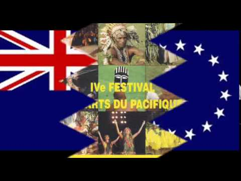 Cook islands     Patia o Hiro ita na omore MSM travel
