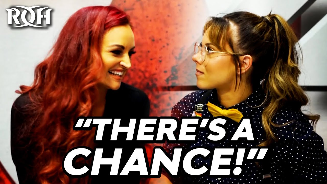 Maria Gives Quinn One More Chance!